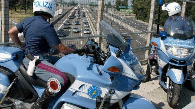 Incidenti, polizia, sicurezza, Sicilia, Cronaca
