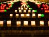 Ferragosto, scala illuminata a Caltagirone: 3 mila lumini di fede