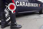 Ripresi durante un furto rubano il sistema di sorveglianza, 3 arresti a Caltagirone
