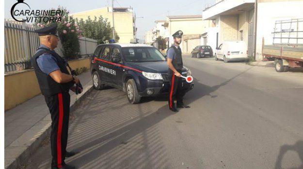 arresti, droga, Giovanni Stefano Tummino, Giuseppe Licata, Ragusa, Cronaca