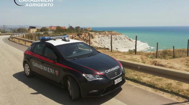 arresti, Agrigento, Cronaca