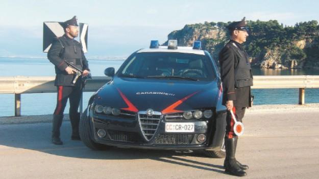 aggressioni, furti, Trapani, Cronaca