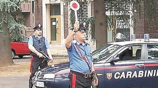 mafia, Agrigento, Cronaca