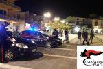 Aggredisce carabinieri e passanti, arrestato ubriaco a Marina di Ragusa