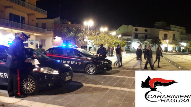 aggressioni, Ragusa, Cronaca