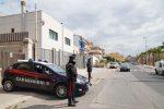 Controlli straordinari nel Ragusano: sfilza di arresti e denunce dei carabinieri