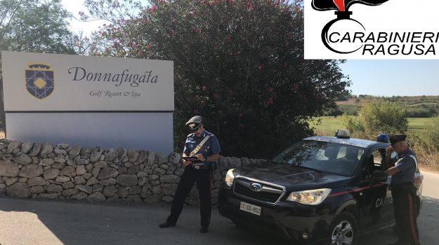 arresti, furti, Ragusa, Cronaca