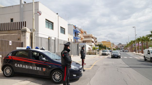 carabinieri, coronavirus, Ragusa, Cronaca