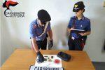 Furti e droga tra Vittoria e Acate: 3 arresti in una settimana