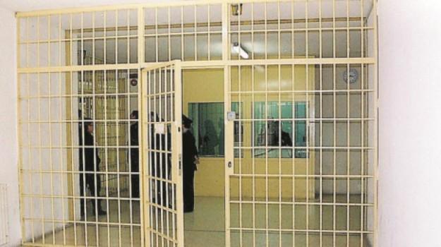 carcere, Trapani, Economia