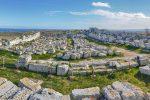 Siracusa, dopo l'incendio riapre il castello di Eurialo