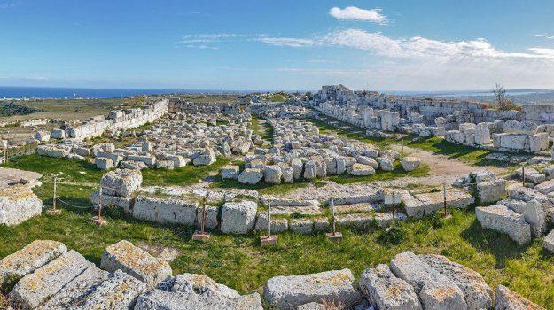beni culturali, siti archelogici, Nello Musumeci, Siracusa, Cultura