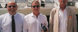 A San Vito in catamarano, un nuovo collegamento per il Cous Cous Fest