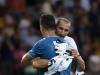Juventus, buona la prima: Chiellini stende il Parma