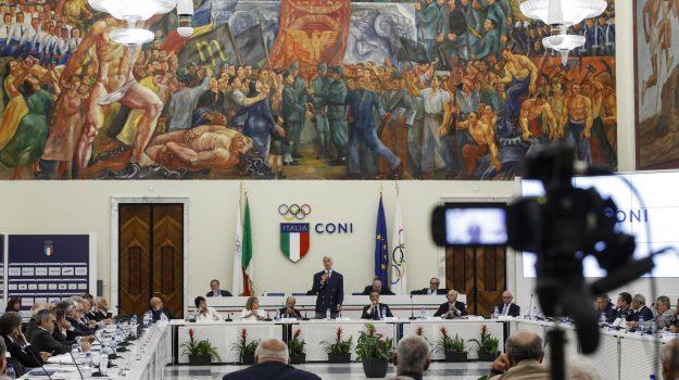 governo, tokyo 2020, Sicilia, Sport