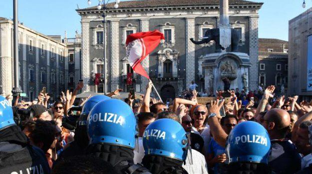 governo, Matteo Salvini, Catania, Cronaca