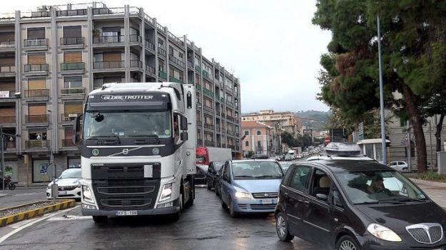 controesodo, Messina, Cronaca
