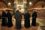 Vocazioni in calo: il convento di Mazzarino a rischio chiusura