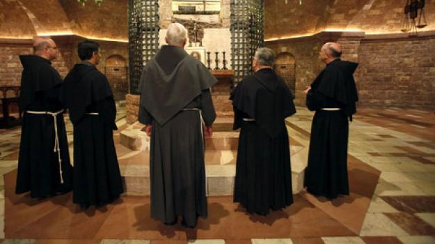 Chiesa, Caltanissetta, Economia