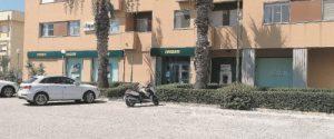 Rapina in banca a Trapani: razziati 70mila euro