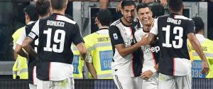 Gol, spettacolo e rimonte: Juve-Napoli decisa da un autogol di Koulibaly