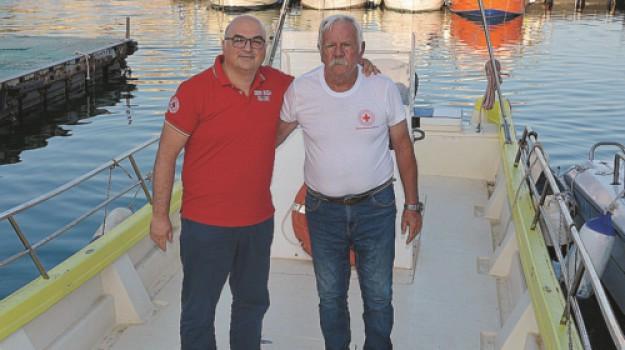 volontariato, Enzo Vita, Agrigento, Cronaca