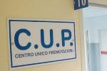 Disagi all'Asp di Enna, prenotazione bloccate al Cup