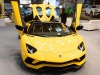 Lamborghini e made in Italy protagonisti a Monterey