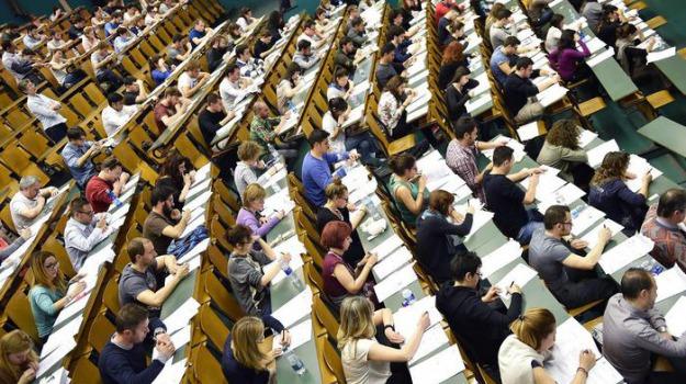 ricerche online, test accesso medicina, Sicilia, Cronaca