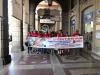 Sciopero dei benzinai sardi per 3 giorni, marcia su Cagliari