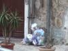 Palermo, differenziata a singhiozzo in via Volturno: il video dei disagi