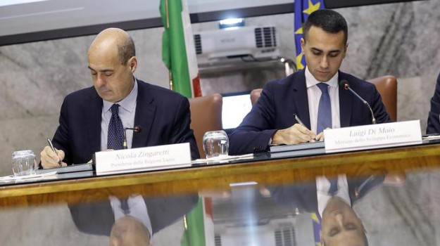 governo, Andrea Marcucci, Andrea Orlando, Graziano Delrio, Sicilia, Politica