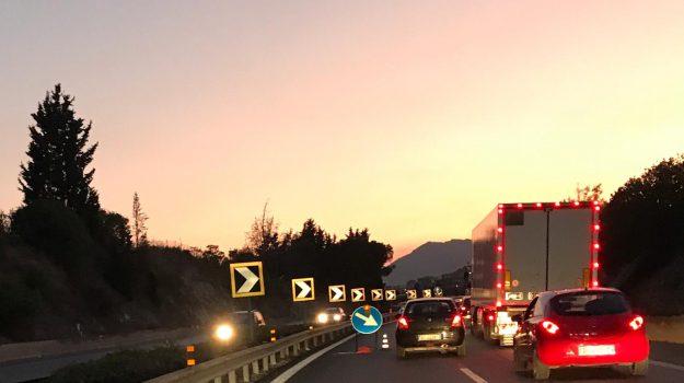 autostrade, Palermo, Cronaca
