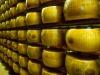Parma - Forme di Parmigiano-Reggiano, altra specialit gastr