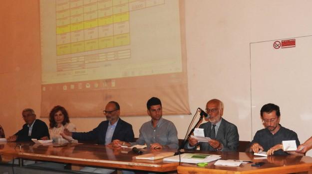 università, Agatino Cariola, Francesco Priolo, Roberto Purrello, Salvatore Barbagallo, Vittorio Calabrese, Catania, Cronaca