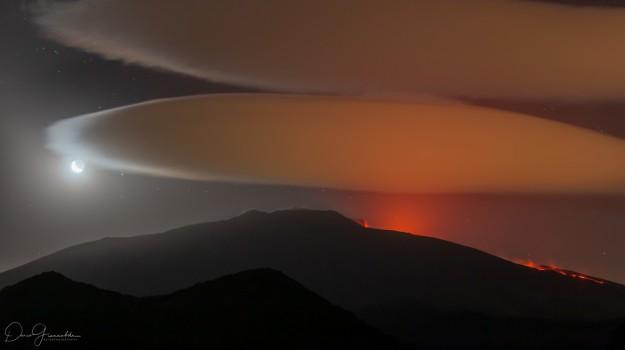 etna, vulcani, Dario Giannobile, Catania, Cronaca