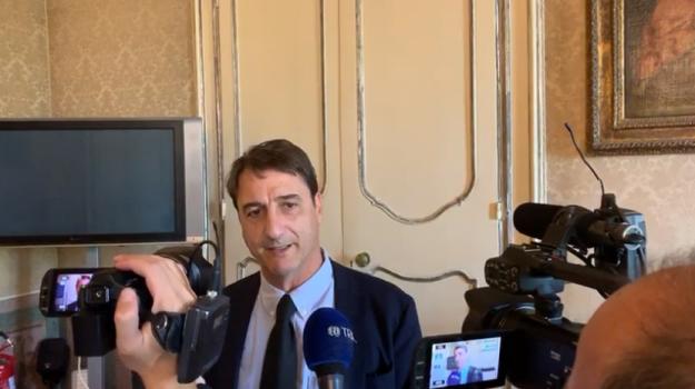 Claudio Fava, Giuseppe Antoci, Sicilia, Cronaca