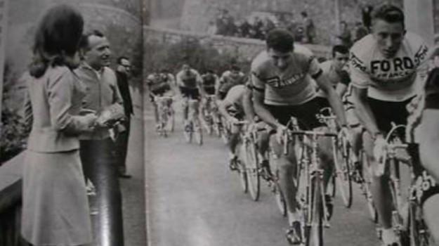 ciclismo, Lutto, Felice Gimondi, Messina, Sport