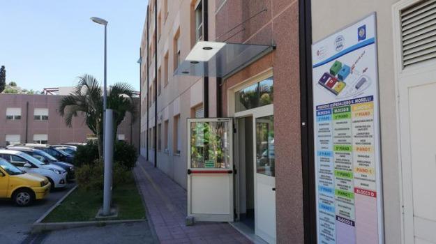 meningite, Sicilia, Cronaca