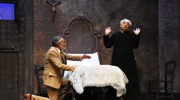teatro, Tullio Musumeci, Trapani, Cultura