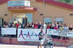 """""""Si crei un centro per autistici"""": sit in di protesta all'Asp di Gela"""