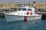 Sbarco di migranti da Lampedusa a Pozzallo, 150 sono diretti a Crotone