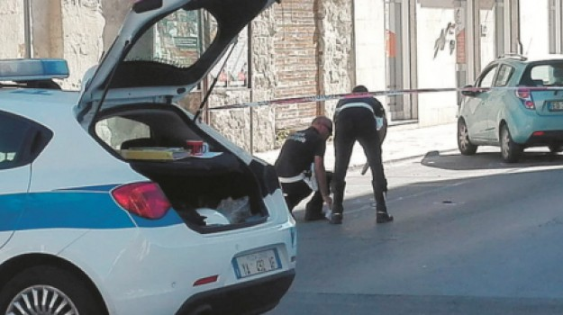 Incidenti, Trapani, Cronaca