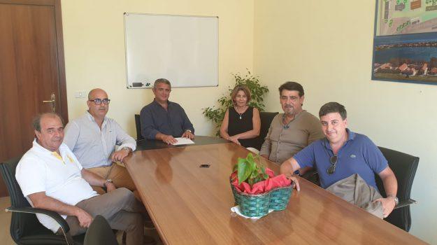 LAVORO, precariato, Messina, Economia
