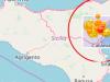 Terremoto nel Catanese, scosse avvertite a Giarre e Mascali