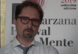 «L'ecologia è una sfida umanista»: Telmo Pievani al Festival della Mente Il filosofo, ospite della rassegna di Sarzana, parla del cambiamento climatico - Corriere Tv