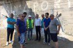 """Ponte di Ramacca, Falcone: """"Demolizione conclusa a settembre"""""""