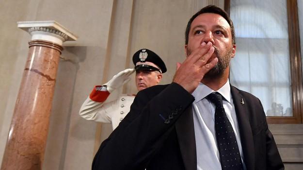 governo, Matteo Salvini, Sicilia, Politica