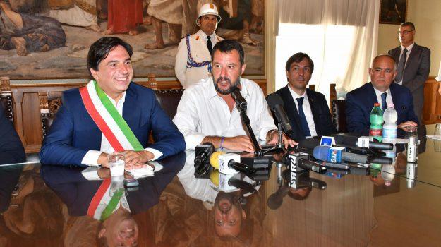 governo, Matteo Salvini, Catania, Politica