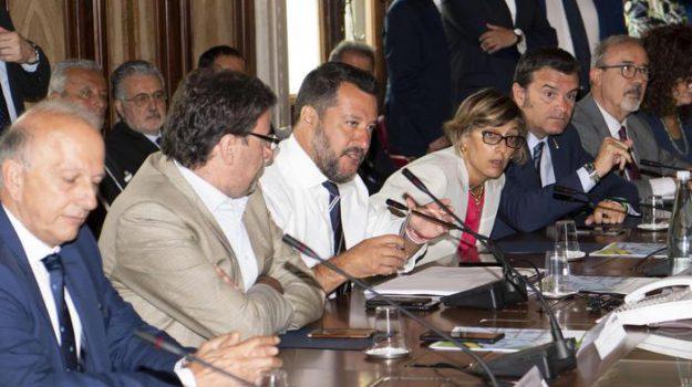 governo, Lega, manovra, Luigi Di Maio, Matteo Salvini, Sicilia, Politica